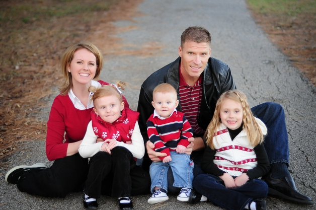 Roberts Family 2012-a