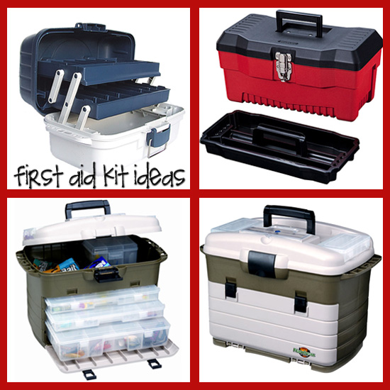 Emergency Preparedness: First Aid Kits – Food Storage And Beyond