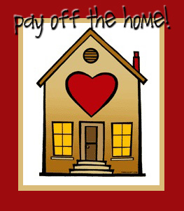 how to pay off mortgage fast dave ramsey