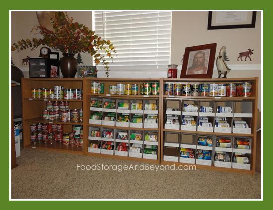 Food Storage And Beyond   WordPress.com