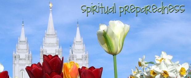 Spiritual prep1